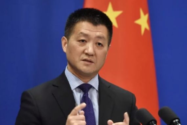 "China Rushes Vice FM To Islamabad For 'Peace'; Repeats Pakistan's Stance Of Addressing ""Root Cause"" Of Terror"
