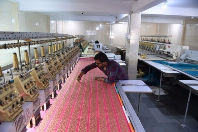 Gorakhpur To Be Developed Into Textile Hub To Provide Impetus To UP's Garment Industry
