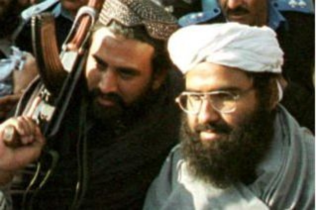 Now, Germany Takes On Pakistan's Masood Azhar, Moves Proposal In EU To Designate Him A 'Global Terrorist'