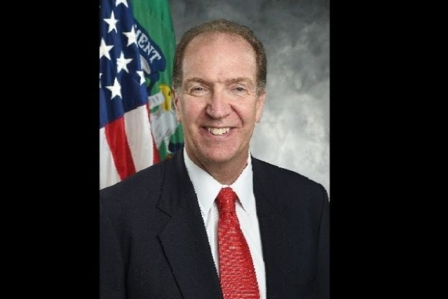 US Treasury Official And Trump Aide David Malpass Selected As World Bank President, Succeeds Jim Yong-Kim