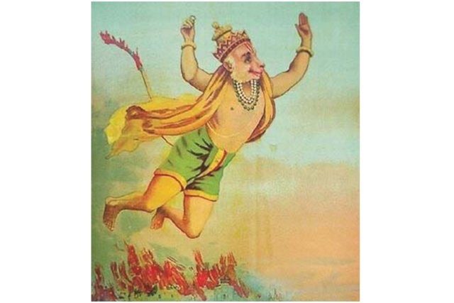 Why Exactly Is The Hanuman Chalisa So Popular?