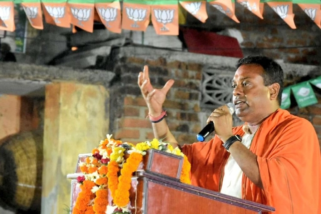 Sambit Patra Requests SC To Allow Puri Rath Yatra Without Congregation Of Devotees, Files Plea