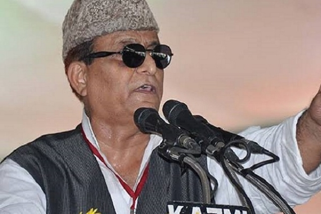 Orders Issued To Retrieve 173 Acres Of Land Acquired By SP Leader Azam Khan's Trust Over Violations