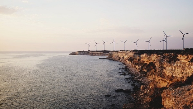 Renewable Sources Now Account For A Third Of All Global Energy Production; 171 GW Added In 2018, Says Report