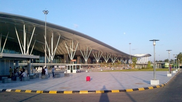 Bengaluru Airport: Main Access To KIA To Be Closed For Two Years Owing To Expansion Work