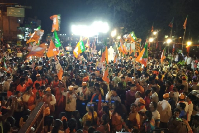 From The Ground: Why BJP Cadre In Ramanathapuram Wants Greater Role For New Entrant Nainar Nagendran In Party