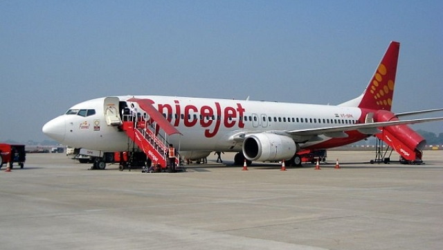 Bengal's Industrial Belt Now Directly Connected To Mumbai By Air As Spice Jet Begins Daily Flights From Durgapur