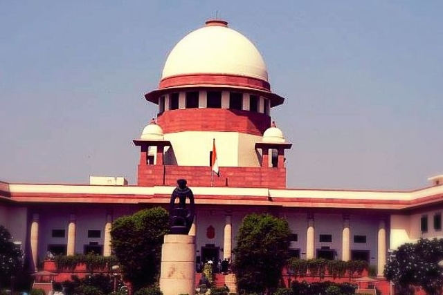 Should  SC Be Trying To Micro-Manage EC Actions In The Midst Of Poll Season?