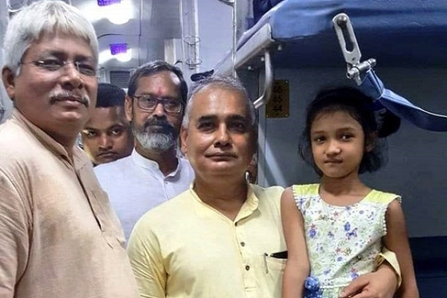 Families Of CRPF Jawans Martyred In Pulwama Terror Attack Invited For PM Modi's Swearing-In Ceremony