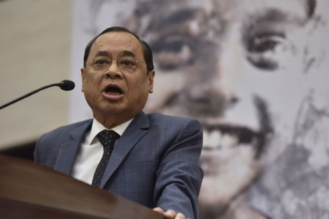 CJI Gogoi Says No To Summer Holidays, To Preside Over SC Vacation Bench Between 25 To 30 May