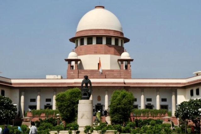 SC Should Avoid  Throwing A Spanner In The Works Of  The Election Commission