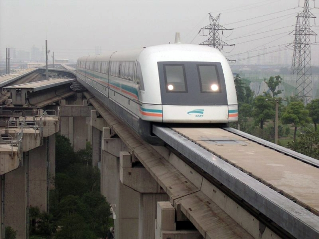 Bringing Maglev Trains To India: BHEL Partners With SwissRapid To Introduce Trains Running At 500 Kmph