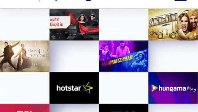New Tata Sky HD Customers To Get Six Months Of Free Binge Subscription With Amazon Fire TV Stick Worth Rs 249 Per Month