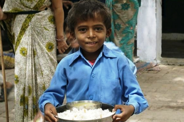 Akshaya Patra Exempted From Karnataka Government's Order Of Including Onion In Midday Meal