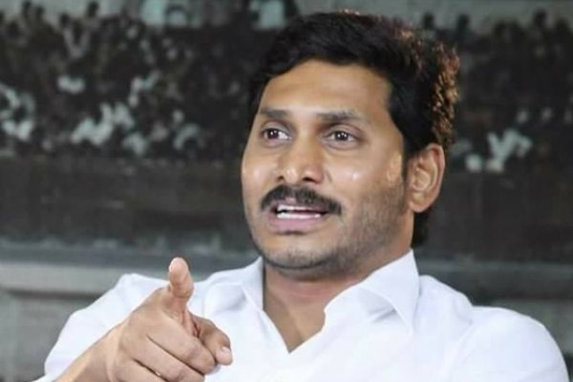 Andhra Pradesh Govt Facing Flak Over Sanctioning Rs 73 Lakh For Windows And Doors At CM  Reddy's House