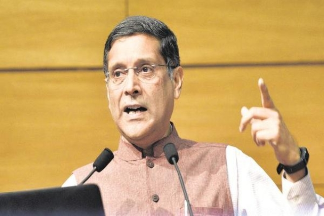 Ex-CEA Arvind Subramanian Has Junked Not Only  GDP Data, But Also  Monetary And Fiscal Policy Wonks