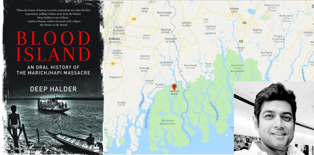 Deep Halder's 'Blood Island' Brings Back The Haunting Memories Of Marichjhapi Massacre