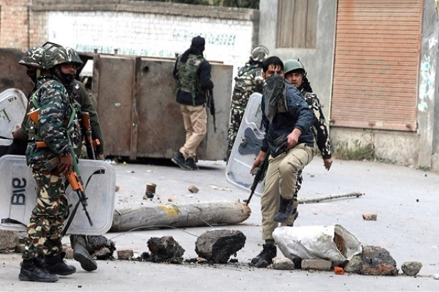 Death Toll In Anantnag Terror Attack On CRPF Patrol Party Rises To Five; Four Personnel Injured