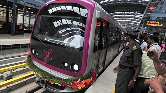 Big Security Lapse In Bengaluru Metro's Purple Line; Could Have Crippled Services For 20 Days
