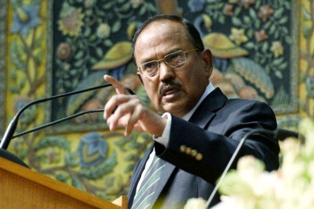 Ajit Doval's Mission: National Security But Also Beyond That