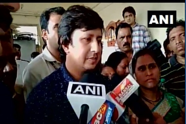 MP: BJP Leader Kailash Vijayvargiya's Son Denied Bail For Assaulting Civic Body Official With Cricket Bat