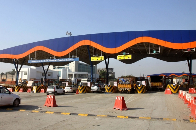 Govt Makes FASTag Mandatory For Availing All Discounts At Toll ...