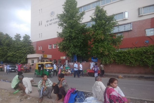 Why Delhi Government's Plan To Remodel And Upgrade Some Hospitals Is An Important Intervention