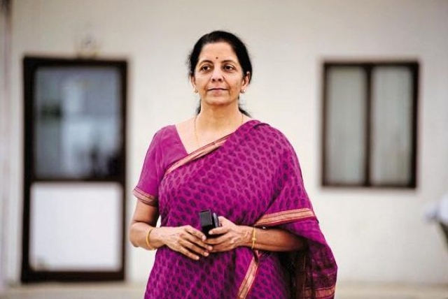 Higher Taxes On Petrol, Diesel To Nudge People Towards Electric Vehicles And Public Transport: Sitharaman