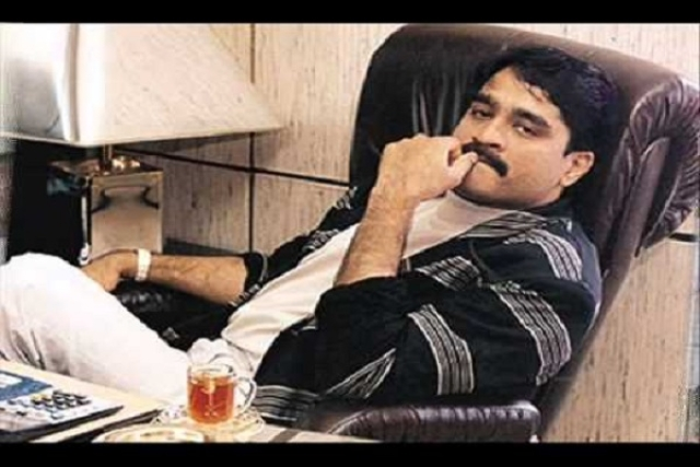 Mumbai Police Foil Attempt By Dawood's Nephew To Flee Country, Nab Him At Airport