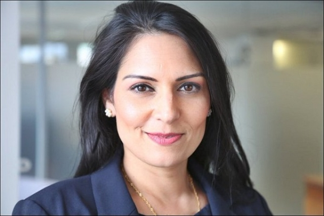 Priti Patel, Narayan Murthy's Son-In-Law: Here Are All Indian-Origin Politicians Who Feature In Boris Johnson Cabinet