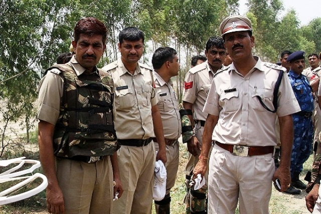 Haryana: Hisar Police Rescues Kidnapped Minor Girl In Just 5 Hours; Grateful Locals Raise Pro-Police Slogans