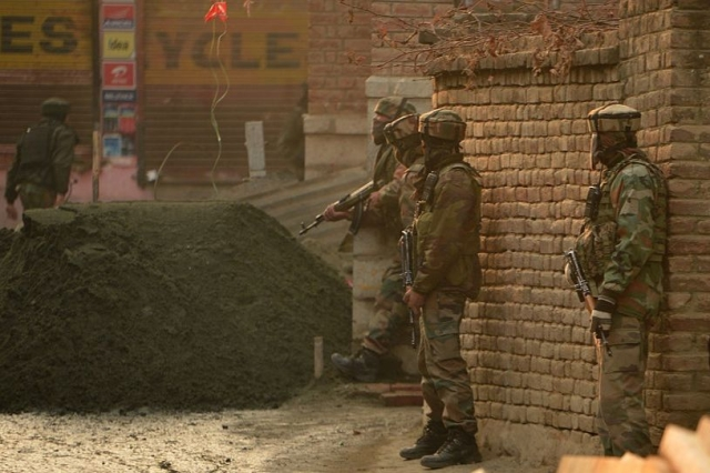 J&K: After Munna Lahori, Security Forces Gun Down Another Top JeM Commander In An Encounter In Anantnag District