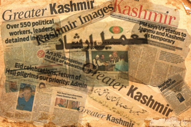 Press Council's Critics On J&K  Media Curbs Need To Read The Constitution
