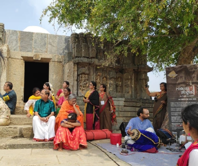On The Hoysala Trail: Karnataka's Heritage Trust Gears Up For  1,000 Km Temple Rally