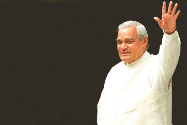 A B Vajpayee: A Journalist By Profession, A Poet By Choice, A Politician By Chance!