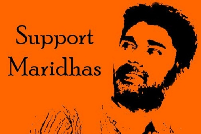 TN: With Maridhas Under Attack For Countering Anti-Modi Propaganda #ISupportMaridhas Becomes India's Top Trend