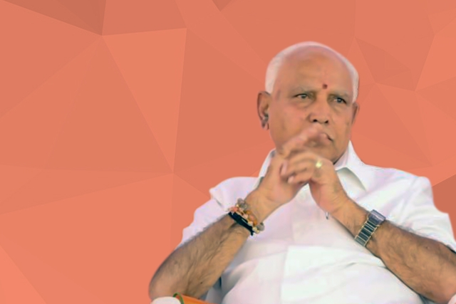 Three Deputy CMs Are A Sign Of Weakness, Not Strength, Of Yediyurappa's Government