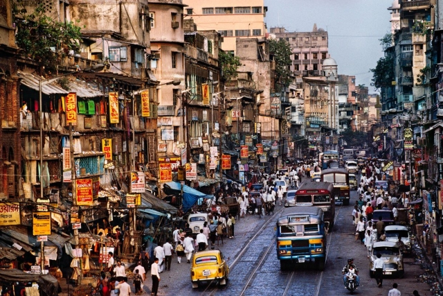Explained: Here's How An Urbanised India Can Push Poverty Out