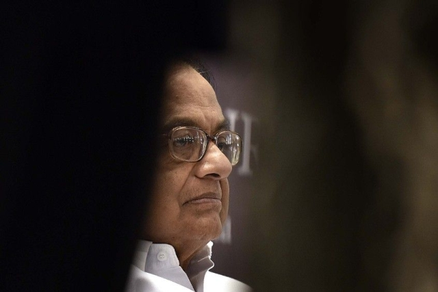Is Article 370 Only About Muslims?  Chidambaram Statement Bares Phony Nature Of Congress Secularism