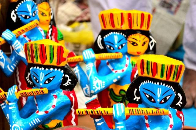 India's Toy Market Needs A Counter Op With Indic Clockwork