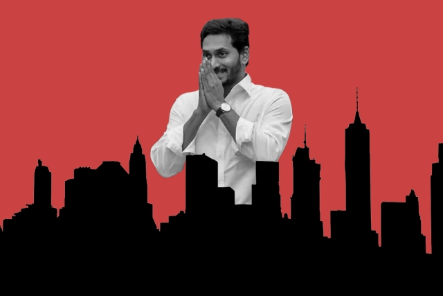 Land Prices Falling In Andhra Pradesh: Is Jagan Mohan Reddy To Blame?