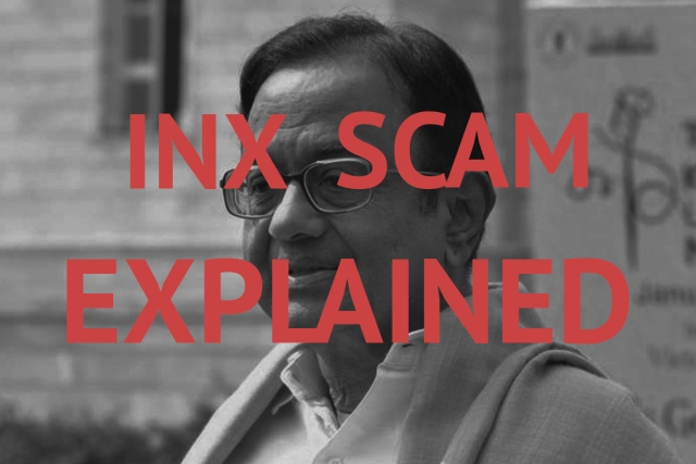 Explained: The Sordid Saga Of P Chidambaram, His Son Karti And Peter, Indrani Mukherjea In INX Media Scam