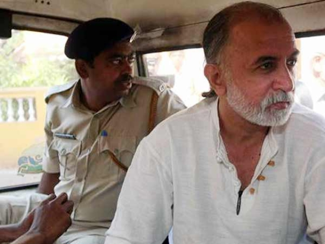 SC Dismisses Tehelka Founder Tarun Tejpal's Plea To Quash Rape Charges, Directs Goa Court To Finish Trial In 6 Months