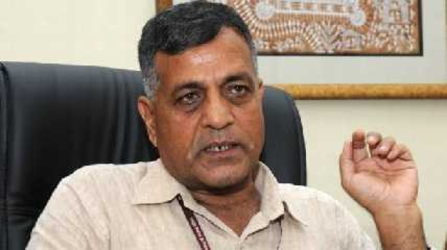 ED Grills Election Commissioner Ashok Lavasa's Son For Alleged FEMA Violations