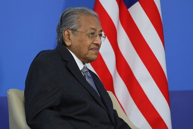 Muslims Have A Right To Be Angry And Kill Millions Of French People, Says Ex-Malaysian PM Mahathir Mohamad