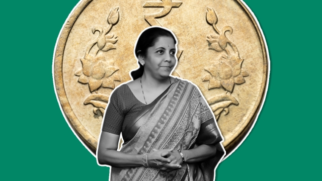 Sitharaman Fulfils Another Budget Promise: No More MDR Charges On UPI And RuPay Card Transactions From January 2020