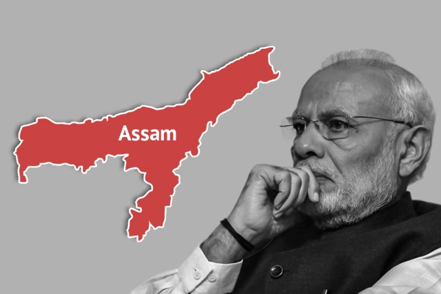 Modi's Dilemma: Will Assam Object If Bengali Hindus Are Given Citizenship?