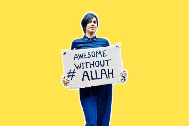 Awesome Without Allah: Why These Muslims Are Leaving Islam And Are Proud Of It
