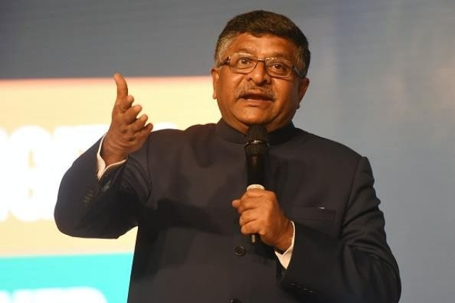 Apple Has Started Manufacturing Phones, Components In India For Export, Says Union IT Minister Ravi Shankar Prasad