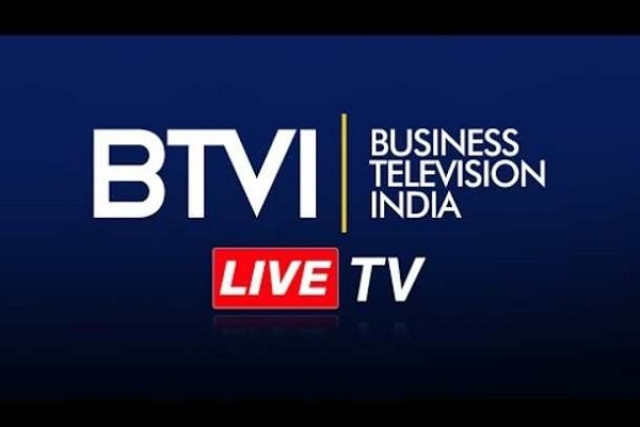 Anil Ambani-Owned Business News Channel BTVI Suspends Operations Despite Consistent Climb In Ratings